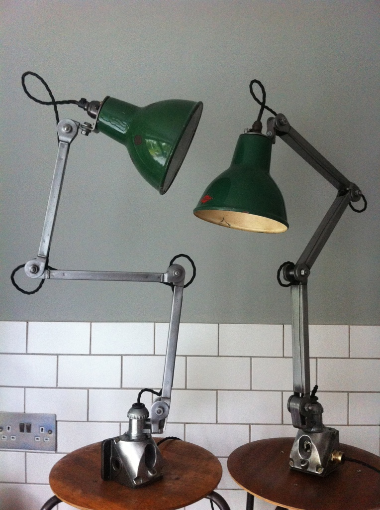 Machinist Lamps